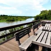 Vistes al riu Kafue
