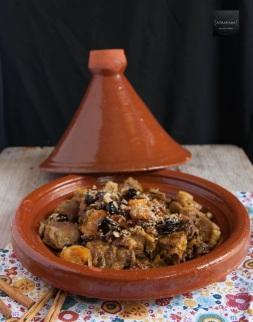 Tahín marroquí