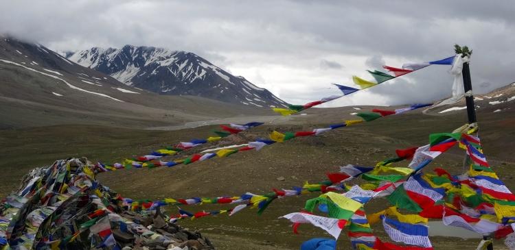 Trekking Himalaia areveure