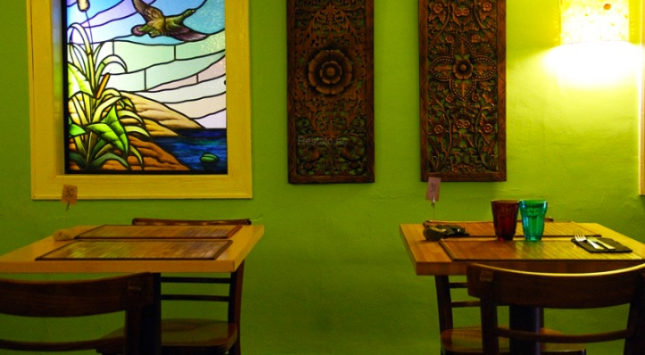 Betawi Interior 2