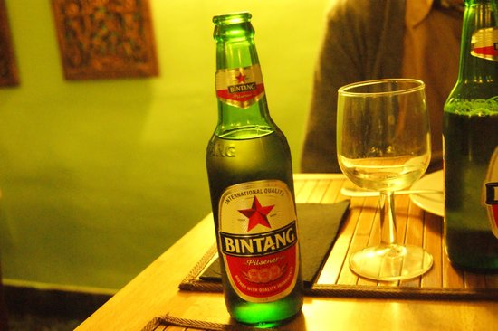 Cervesa Bitang Betawi