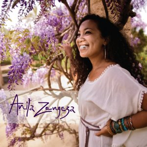 cd cover Anita Zengeza