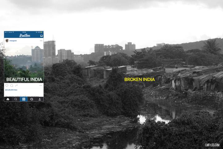 mumbai broken india