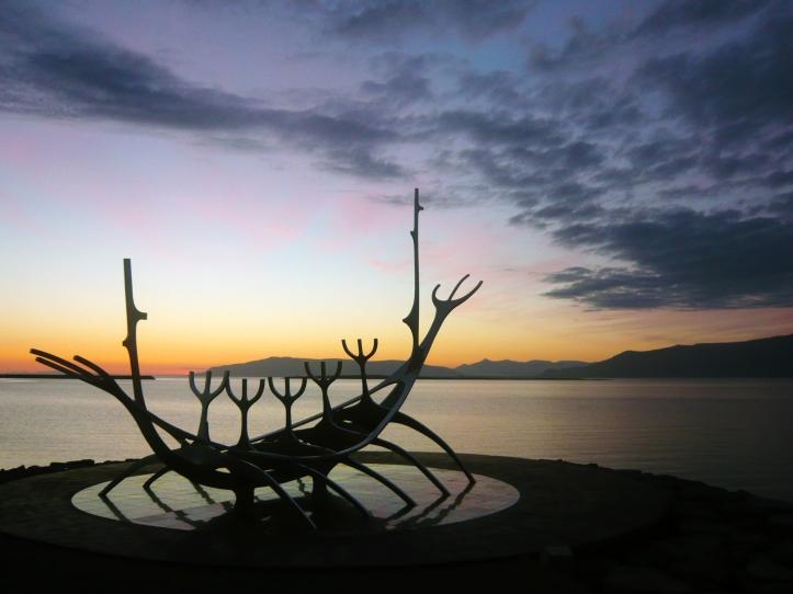 sun voyager a reveure reykjavik