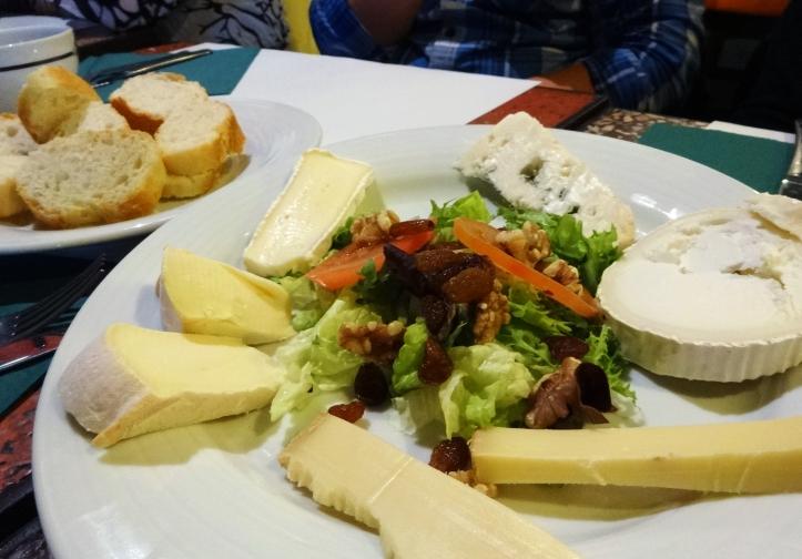 annaick taula formatges