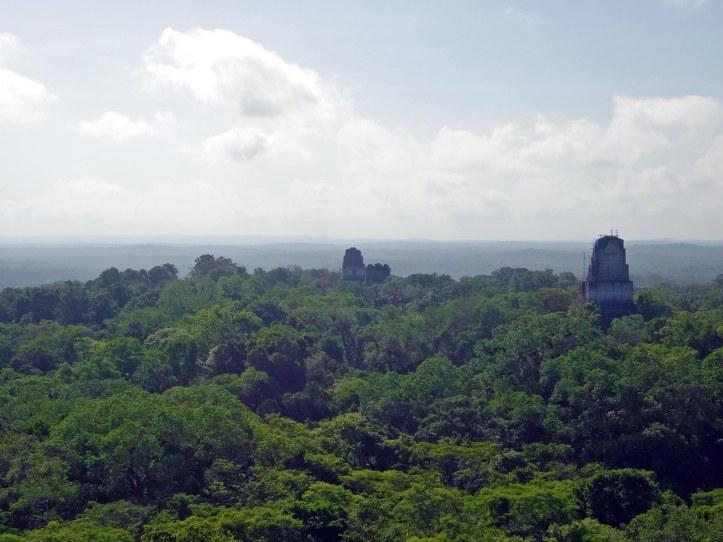 tikal-temple-iv