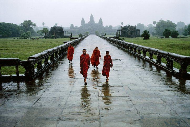 monjos-budistes-angkor-wat