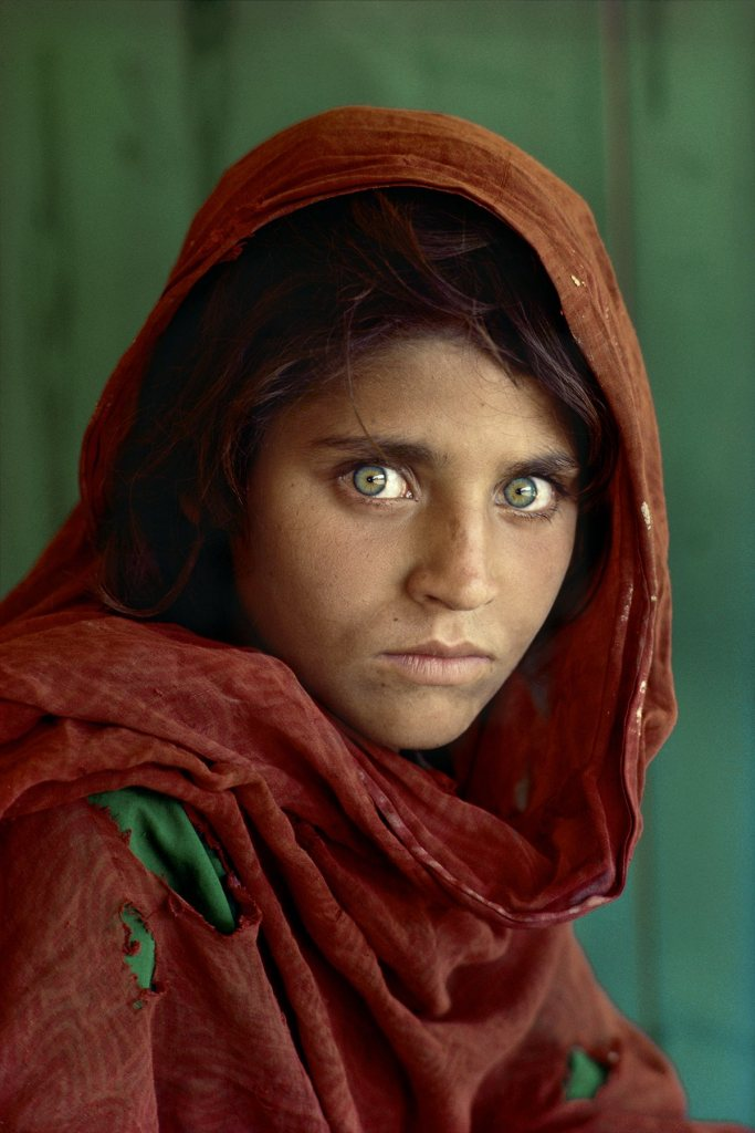 nena-afganesa-steve-mccurry