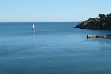 Impressionants vistes al mar