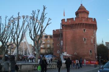 Centre històric de Perpinyà