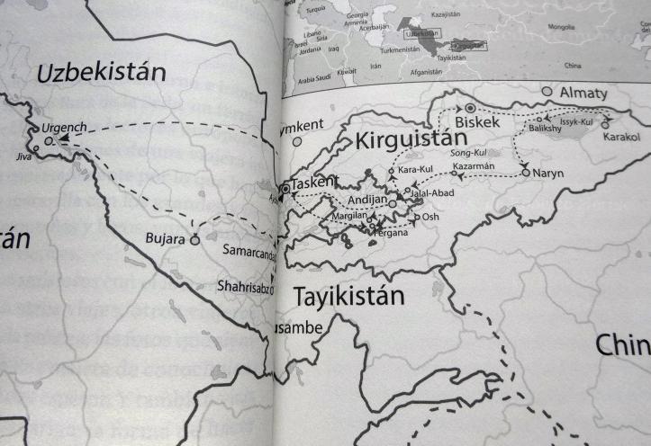 viajera-asia-central-ruta
