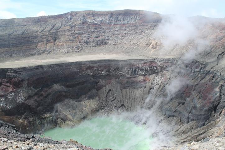 Cràter Ilamatepec