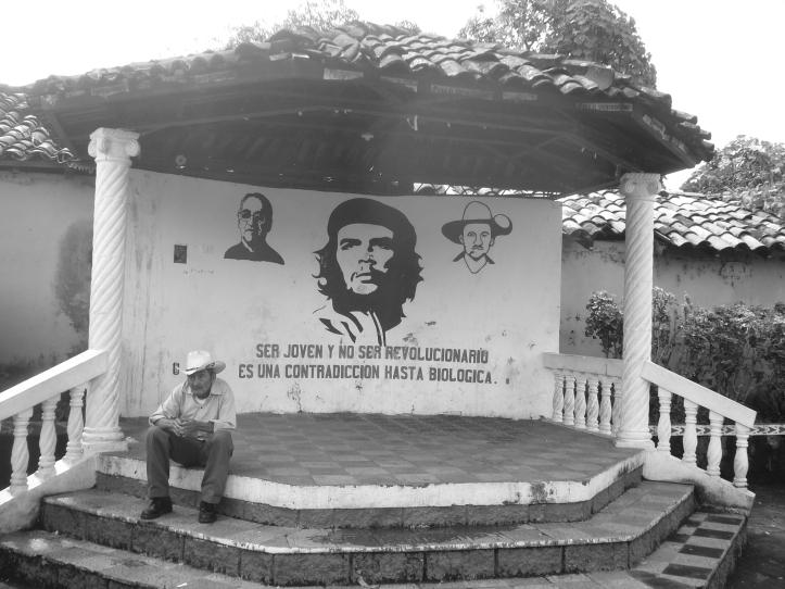 mural a Morazán