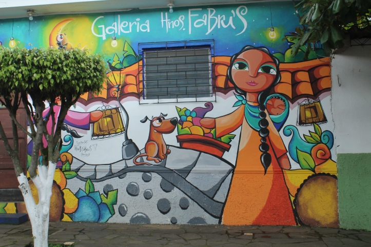 Mural Ataco
