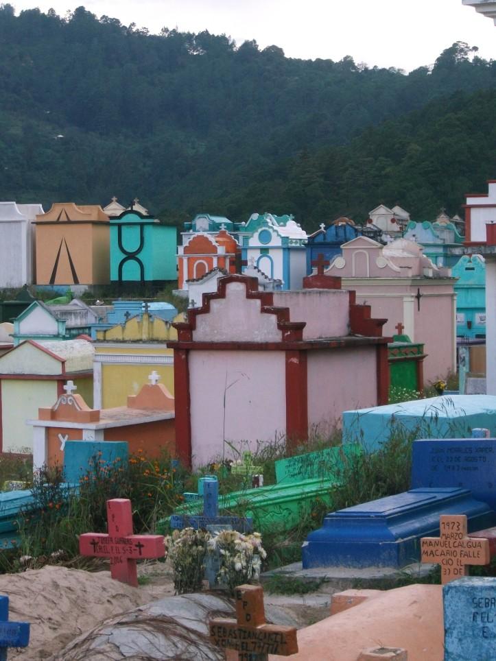Cementiri de Chichi