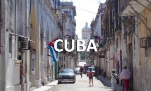 Cuba - guia de viatge
