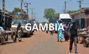 Gàmbia - guia de viatge