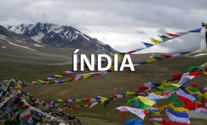 Índia - guia de viatge
