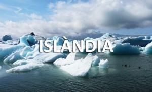 Islàndia - guia de viatge