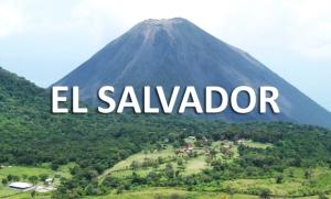 El Salvador - guia de viatge