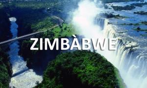 Zimbàbwe - guia de viatge