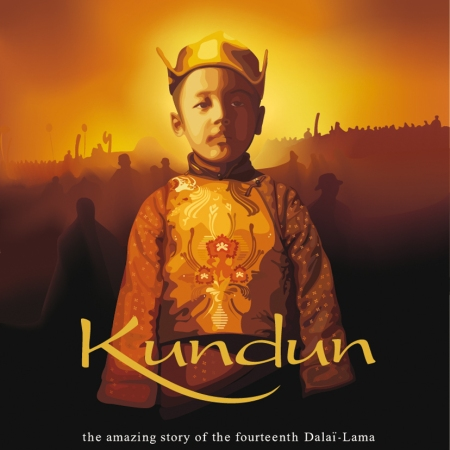 kundun cover movie