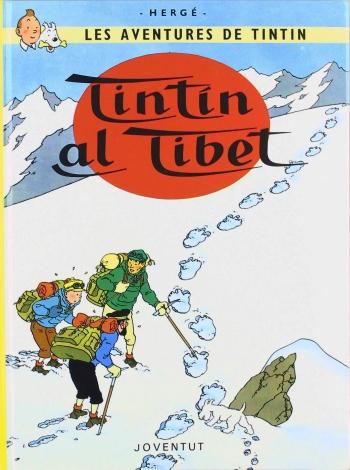 Tintín al Tibet (Hergé, 1960)