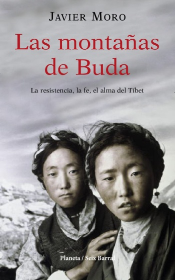 Las montañas de Buda (Javier Moro, 1997)