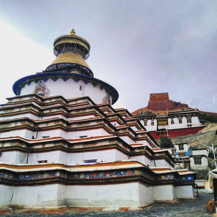 Monestir Sakya