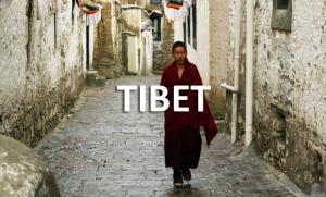 Tibet - guia de viatge