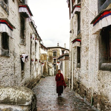 guia viatge tibet